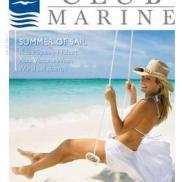 Club Marine magazine